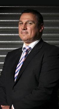 Security Expert John Moncrieff