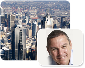 Melbourne John Moncrieff
