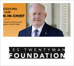 Les Twenty Man Foundation