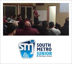 South Metro Junior